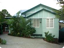 ▲一軒家も多く、ゆったりとした住環境はオーストラリアの魅力
