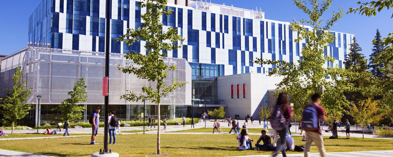 カルガリー大学
