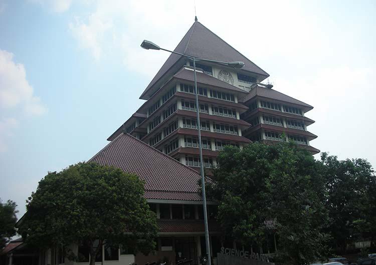 国立インドネシア大学