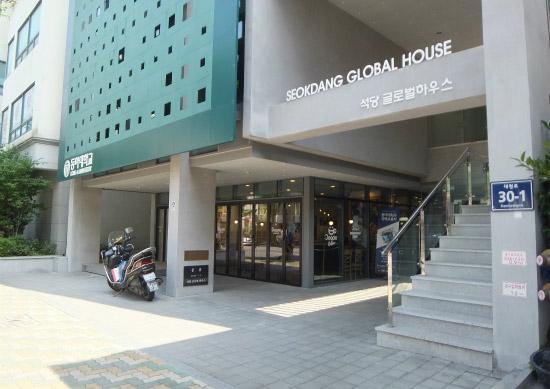 東亜大学校・学校訪問レポート2017.6|韓国留学のことなら毎日留学ナビ