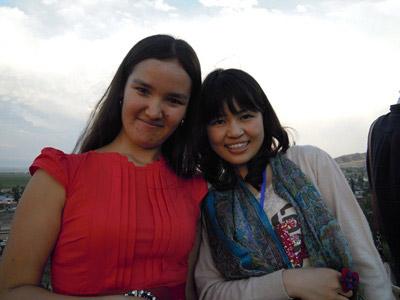 人 キルギス キルギス共和国在住の日本人が語る、医療の現状と愛すべき人たちの素顔