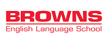 BROWNSロゴ