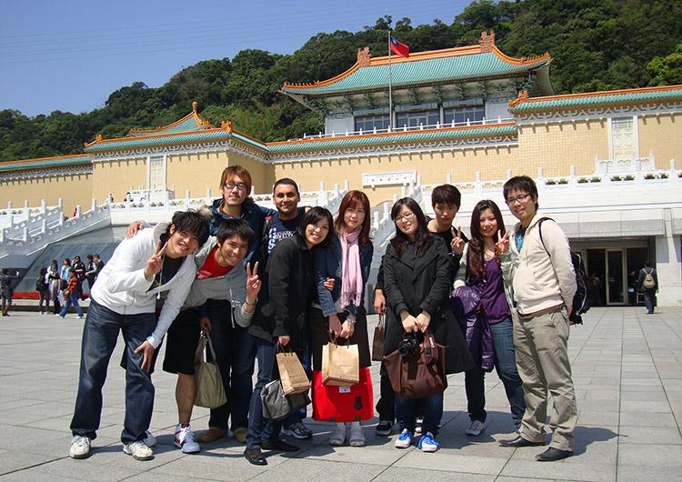 中国語研修+文化講座で、充実の3週間を!