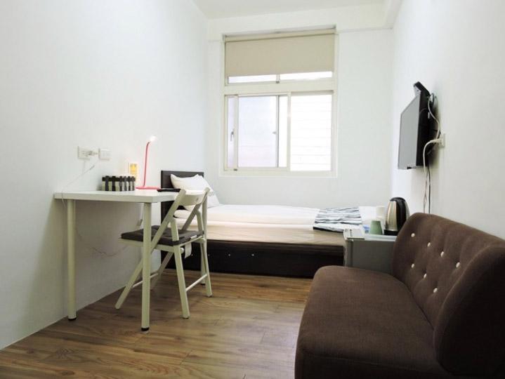 部屋の例(イメージ)