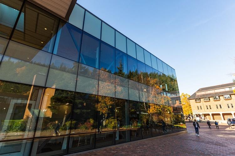 ウエスタンワシントン大学