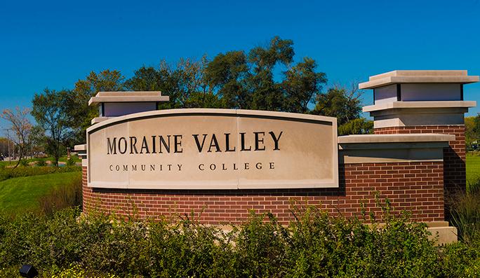 モーレーンバレーコミュニティカレッジ