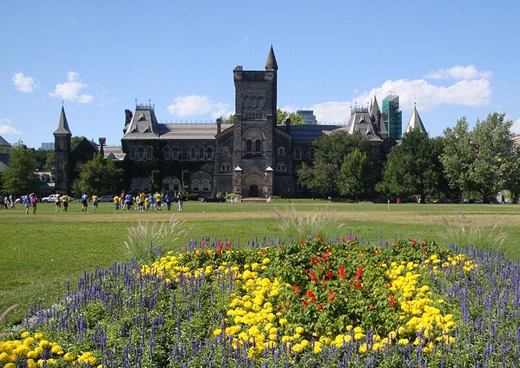 国際的評価の高い名門大学